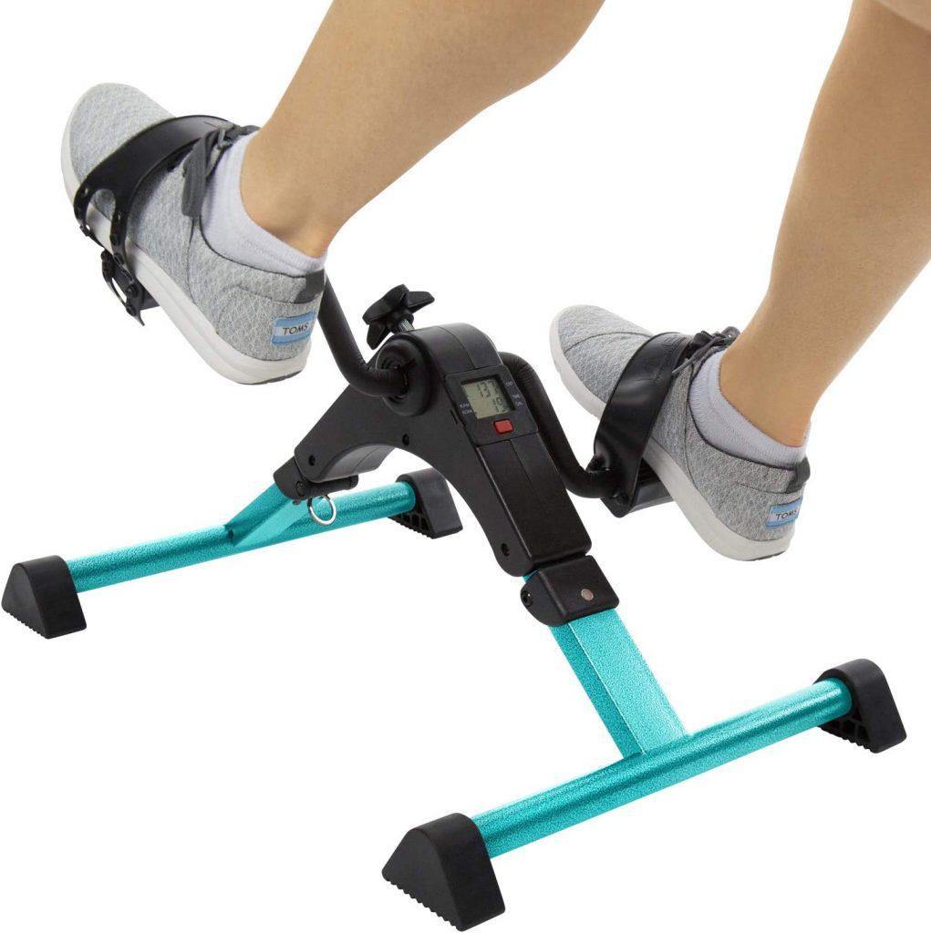 Bizero katlanabilir fitness bisikleti